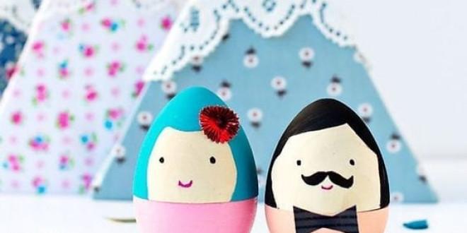 Húsvéti tojás ötletek