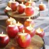 Almából hangulatos mécsestartó