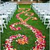 Esküvői dekoráció saját kezűleg