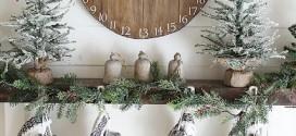 Karácsonyi dekoráció 2020