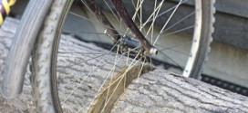 Öko biciklitartó