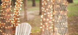 Nyári esküvői ötlet