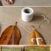 Dekorálj őszi falevelekkel