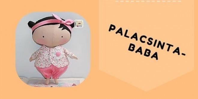 Varrj babát – kreatív ötlet