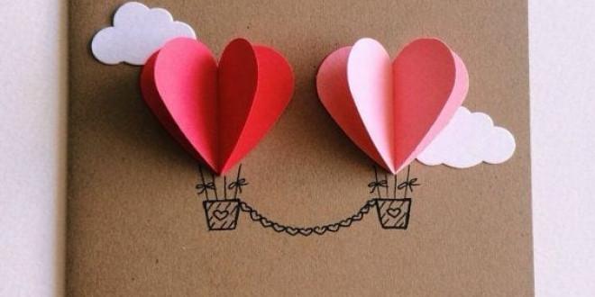 Valentin ötlet