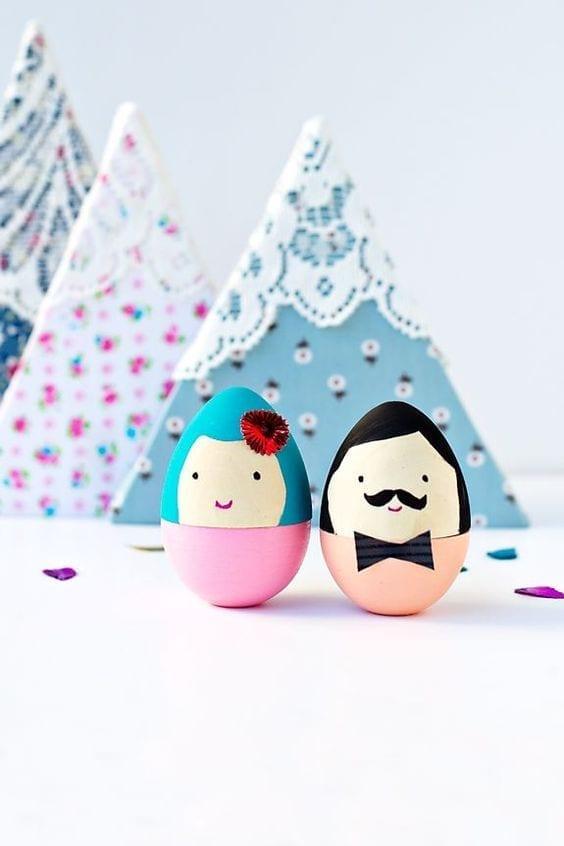 cuki tojások