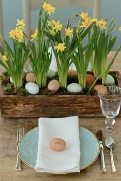 húsvét diy