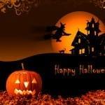 halloween-töklámpás