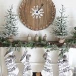 karácsonyi dekoráció 2018
