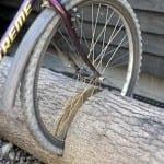 öko-biciklitartó