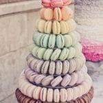 Macaron torta? Miért ne?!